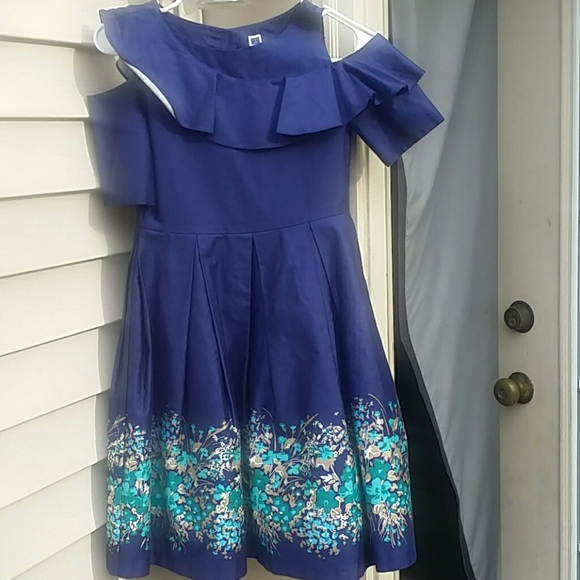 Janie and Jack Other - Beautiful  formal dress size 10